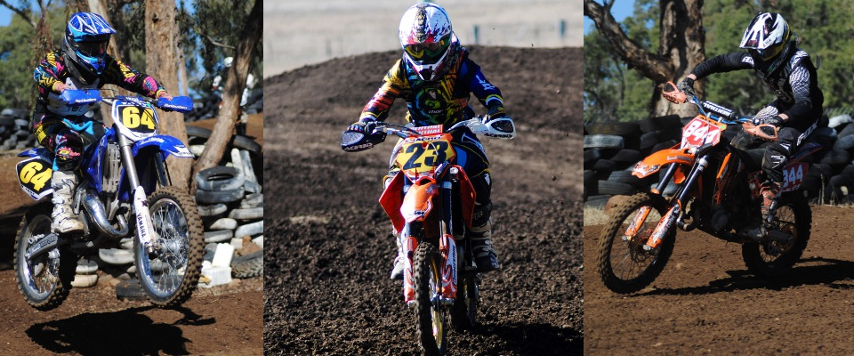 Inverell Moto Cross Club