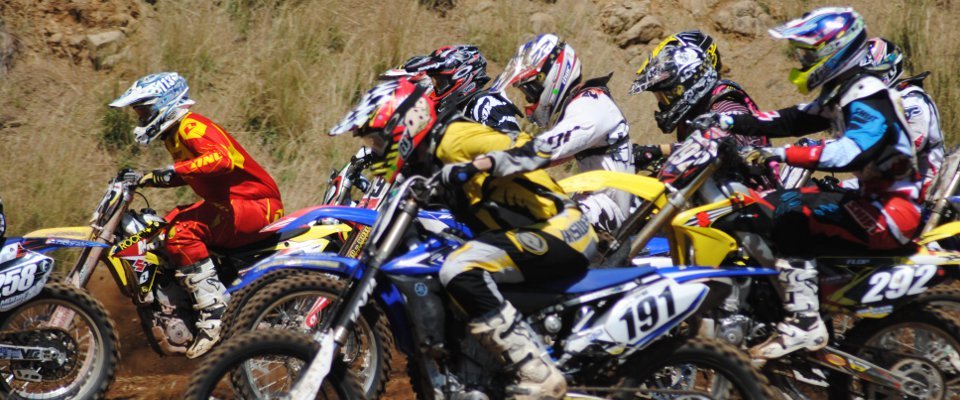 Inverell Moto Cross
